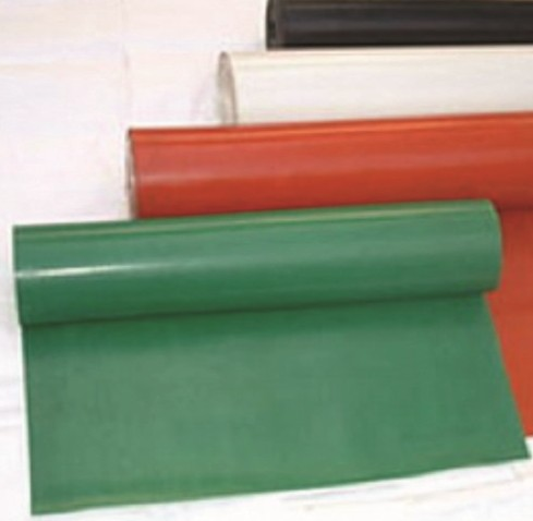 RUBER SHEETS & PROFILES